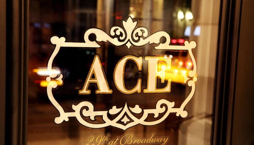 トラベラーズノートACE HOTELコラボのブルーエディションを紹介!TRAVELER'S COMPANY + ACE HOTEL 2018